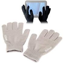 Touchscreen Handschoenen - Grijs