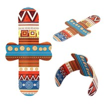 U Design Universele Standaard - Tribal Design