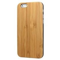 Houten hoesje iPhone 6(s) Plus