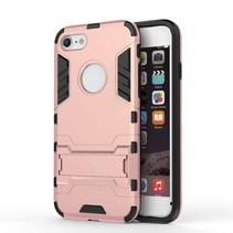 Rozegoud 2-in-1 Hybrid Hoesje iPhone 7
