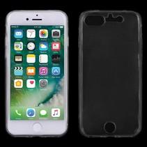 Transparant TPU Hoesje iPhone 7