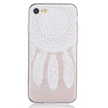 Dreamcatcher TPU Hoesje iPhone 7