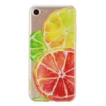 Fruit TPU Hoesje iPhone 7