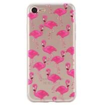 Flamingo's TPU Hoesje iPhone 7