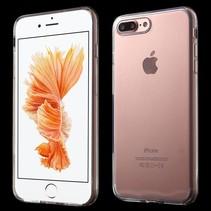 Transparant TPU Hoesje iPhone 7 Plus