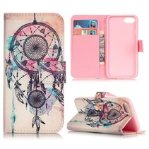 Dreamcatcher Bookcase Hoesje iPhone 7 Plus