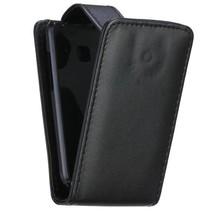 Zwart Flip Case hoesje LG Optimus L3 II