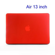 Rode Hardcase Cover Macbook Air 13-inch