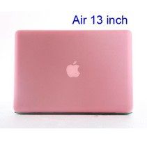 Roze Hardcase Cover Macbook Air 13-inch