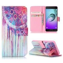 Dreamcatcher Bookcase Hoesje Samsung Galaxy A5 2016