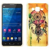 Dromenvanger TPU hoesje Samsung Galaxy Grand Prime