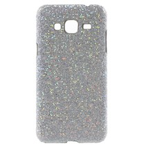 Glitters Hardcase Hoes Samsung Galaxy J3 / J3 2016