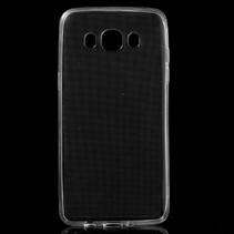 Transparant TPU Hoesje Samsung Galaxy J5 2016