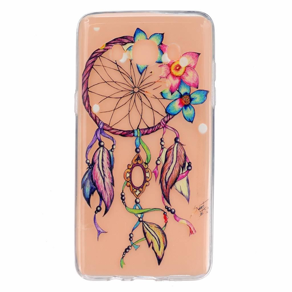 Dromenvanger TPU Hoesje Samsung Galaxy J5 2016