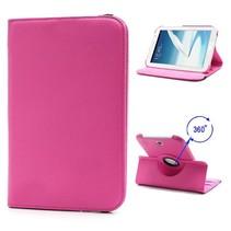 360 graden roze hoes Samsung Galaxy Note 8.0