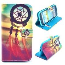 Dreamcatcher wallet type hoesje Samsung Galaxy S3 (Neo)