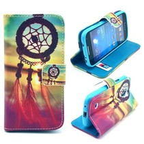 Sunset dreamcatcher hoesje Samsung Galaxy S4 mini