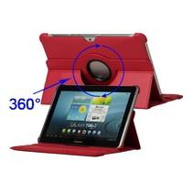 Rode 360 graden hoes Samsung Galaxy Tab 2 10.1
