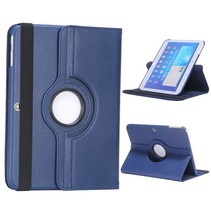 360 graden hoes blauw Samsung Galaxy Tab 3 10.1