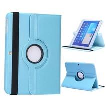 360 graden hoes lichtblauw Samsung Galaxy Tab 3 10.1