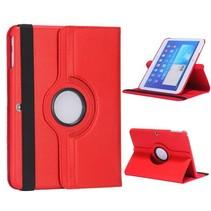 360 graden rode hoes Samsung Galaxy Tab 3 10.1