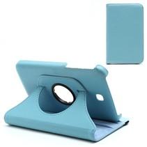 360 graden blauwe hoes Samsung Galaxy Tab 3 7.0