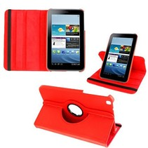 360 graden rode hoes Samsung Galaxy Tab 3 8.0