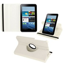 360 graden witte hoes Samsung Galaxy Tab 3 8.0