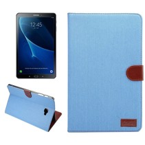 Jeans Flipcover Samsung Galaxy Tab A 10.1 2016