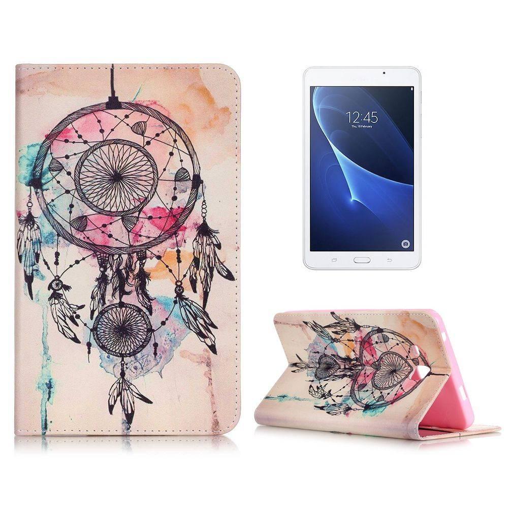 Dromenvanger Flipstand Hoes Samsung Galaxy Tab A 7.0
