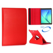 Rode 360 graden hoes Samsung Galaxy Tab A 9.7
