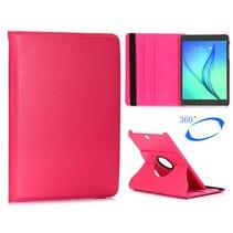 Roze 360 graden hoes Samsung Galaxy Tab A 9.7