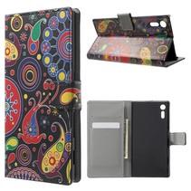 Zeediertjes Bookcase Hoesje Sony Xperia XZ