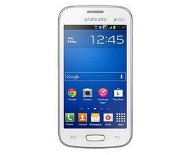 Samsung Galaxy Star Pro hoesjes