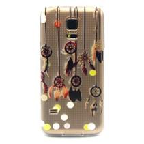 Dromenvangers TPU hoesje Galaxy S5 / Plus / Neo