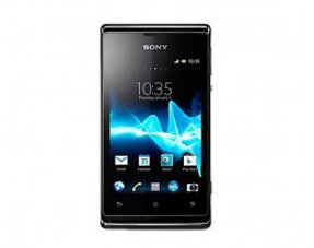 Sony Xperia J hoesjes