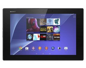 Sony Xperia Z3 Tablet Compact hoesjes