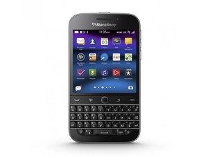 Blackberry Classic hoesjes
