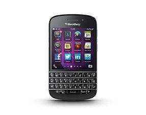 Blackberry Q10 hoesjes