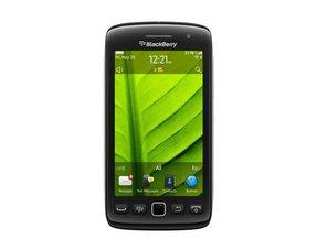 Blackberry Torch 9860 hoesjes