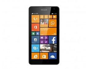 Microsoft Lumia 535 hoesjes