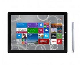 Microsoft Surface 3 hoesjes