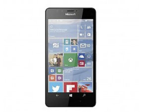 Microsoft Lumia 950 XL hoesjes
