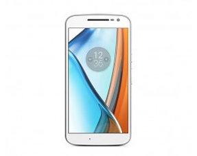 Motorola Moto G4 hoesjes