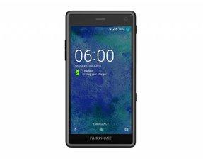 Fairphone 3 hoesjes