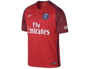 Nike PSG uitshirt 16/17