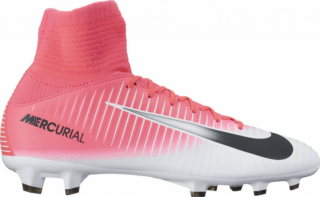 Nike Mercurial Superfly V FG JR.