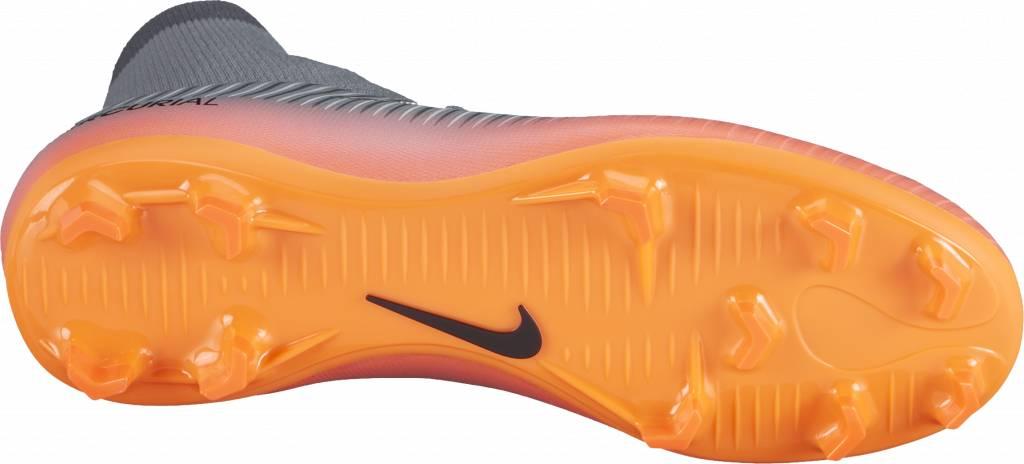 Nike Mercurial Victory VI CR7 DF FG JR.