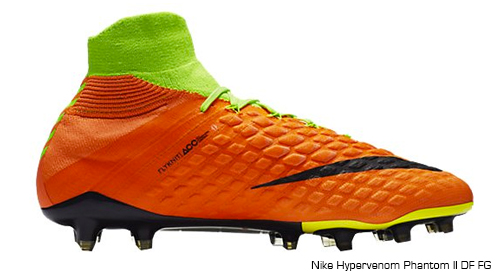 purchase cheap a97f9 0c655 En zo zijn er meerdere topspelers die niet meer zonder voetbalschoenen met  een zogenaamde collar worden gezien.