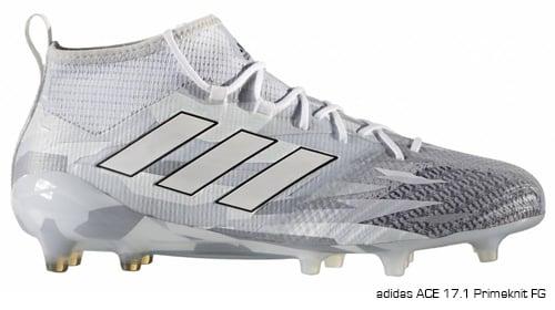 voetbalschoenen adidas met sok